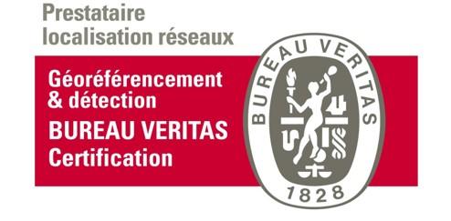 Certification – Détection & Géoréférencement