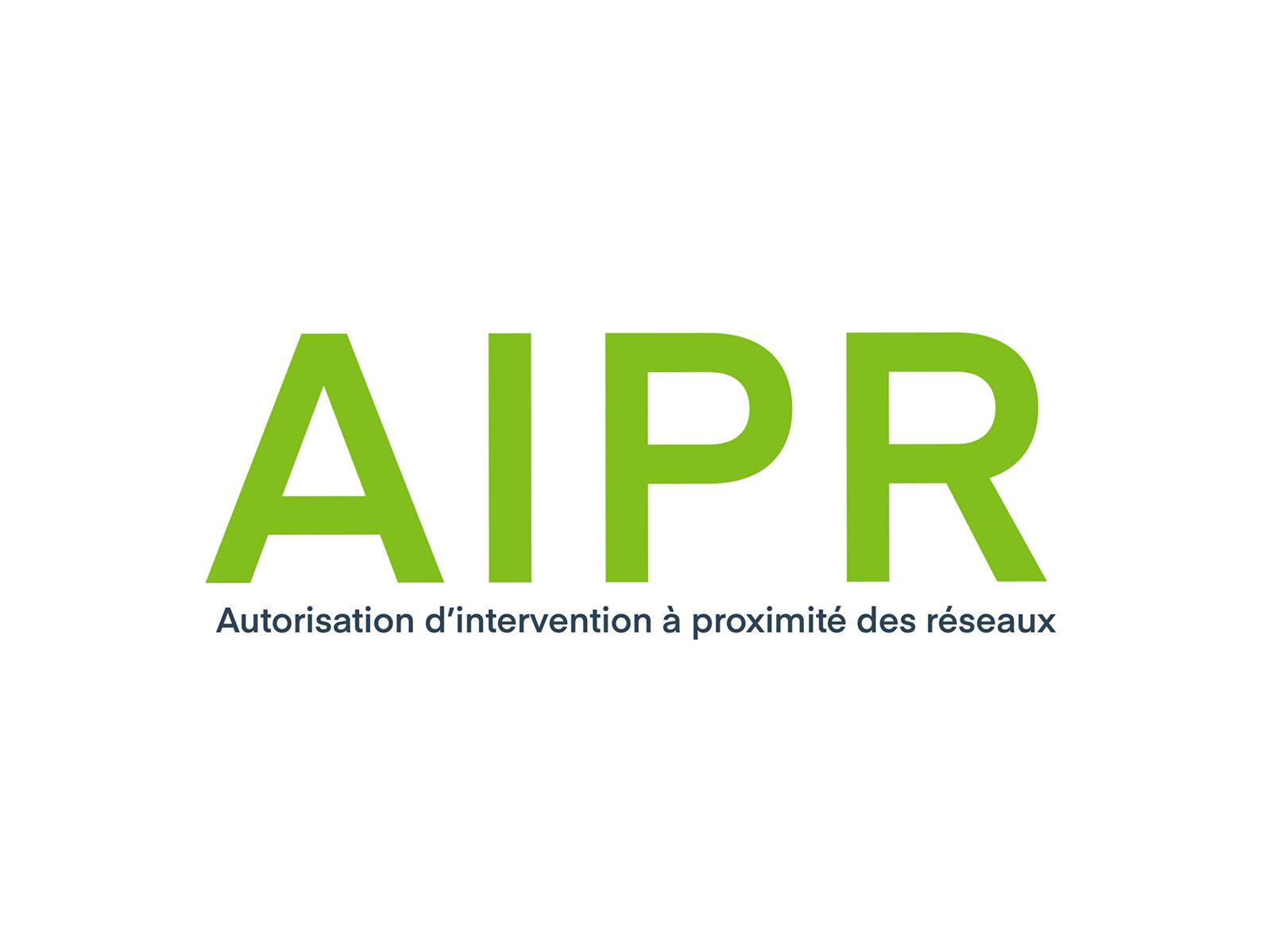 AIPR -géoréférencement