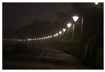 avantages étude d'éclairage