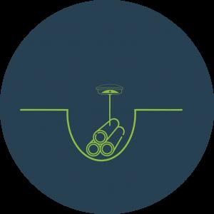 recolement réseaux - ERP-SERVICES