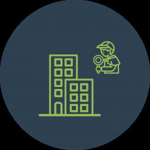 diagnostic bâtiment - ERP-SERVICES